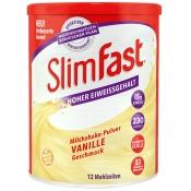 Slim Fast Milchshake-Pulver Vanille