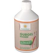SonnenMoor® Gurgelwasser