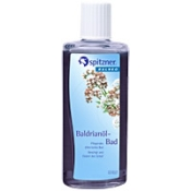Spitzner® Balneo Ölbad Baldrian