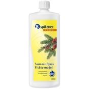 Spitzner® Hydro Saunaaufguss Fichtennadel