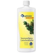 Spitzner® Hydro Saunaaufguss Latschenkiefer
