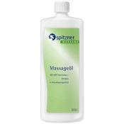 Spitzner® Massage Massageöl