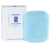 Sulfoderm® S Teint Syndetseife