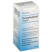 Tartephedreel®-Tropfen