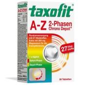 taxofit® A-Z 2-Phasen Chrono Depot®