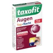 taxofit® Augen Tag + Nacht Kapseln
