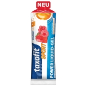 taxofit® Sport Power Liquid-Gel Rote Beeren