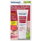 tetesept® Nacken & Schulter Muskelentspannungs Balsam