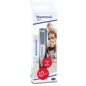 Thermoval® rapid digitales Fieberthermometer