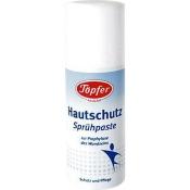 Töpfer Hautschutz Sprühpaste