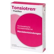 Tonsiotren® Pastillen