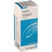 toxi-loges® Tropfen