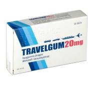 Travelgum® Kaugummi