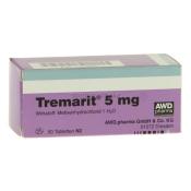 Tremarit 5 mg Tabletten