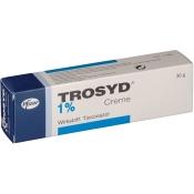 TROSYD® 1% Creme