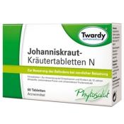Twardy® Johanniskraut-Kräutertabletten N