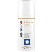 Ultrasun Glimmer SPF20