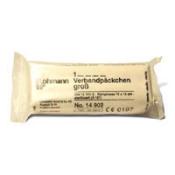 Verbandpaeckchen Lohmann steril gross