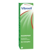 Vibrocil® Nasenspray