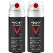 VICHY Homme Deo Spray 72h