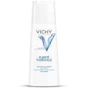 VICHY Pureté Thermale Reinigungsmilch für normale Haut