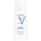 VICHY Pureté Thermale Reinigungsmilch für trockene Haut