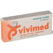 Vivimed 333 mg/50mg