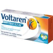 Voltaren® Dolo Liquid 12,5 mg Weichkapseln