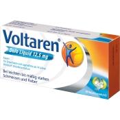 Voltaren® Dolo Liquid 12.5 mg Weichkapseln
