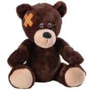 Warmies® Beddy Bears Pflasterbär
