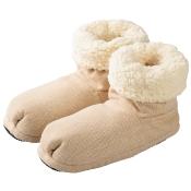 Warmies® Slippies Comfort Boots beige 37-41