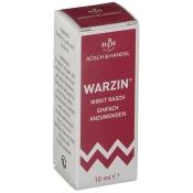 Warzin®