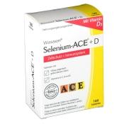 Wassen® Selenium-ACE® Tabletten