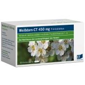 Weißdorn-CT 450 mg Filmtabletten