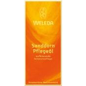 WELEDA Sanddorn Pflegeöl