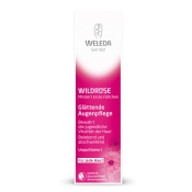 WELEDA Wildrose Glättende Augenpflege