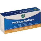 WICK Day Med Duo 200 mg/30 mg
