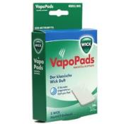 WICK VapoPads® Nachfüll-Duftpads