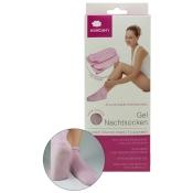 Wolke Sieben Gel-Nacht-Socken pink
