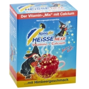 Xenofit® Heisse Hexe Granulat