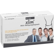 xlim® Aktiv Sättigungskapseln for men
