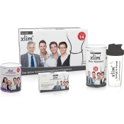 xlim® Aktiv StarterPaket for men Vanille