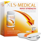 XLS-MEDICAL Max Strength