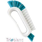 Zahnprothesenbürste Trioblanc