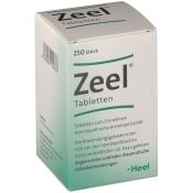 Zeel® Tabletten