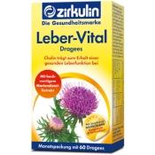 Zirkulin Leber-Vital Dragees