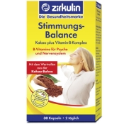 Zirkulin Stimmungs-Balance