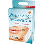Zoviprotect® Lippenherpes-Patch