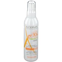 A-Derma Protect Spray Kinder LSF 50+