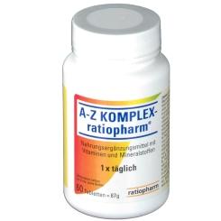 A-Z KOMPLEX-ratiopharm®
